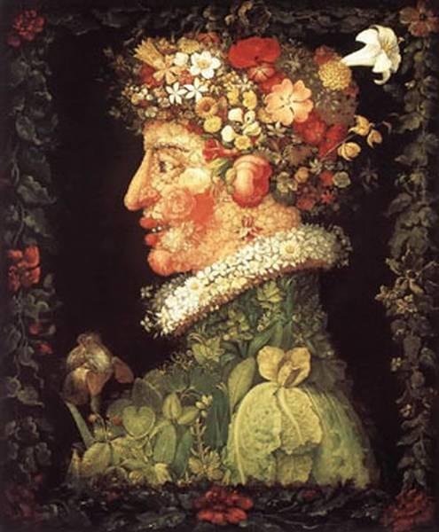 Spring 1573 xx musee du louvre paris